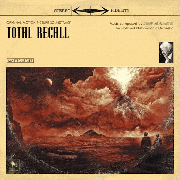#14: Total Recall (Custom)