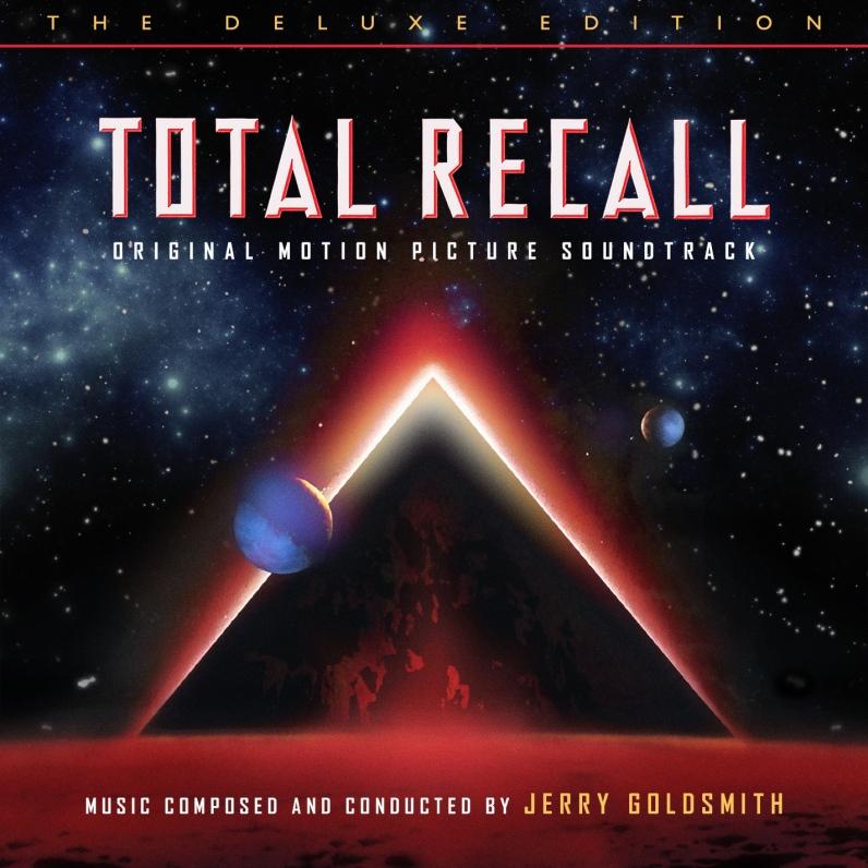 #3: Total Recall (Custom)