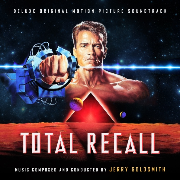 #4: Total Recall (Custom)