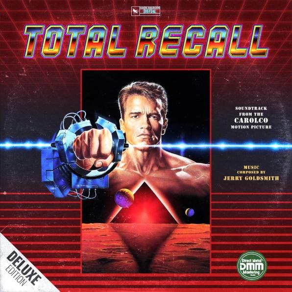 #5: Total Recall (Custom)