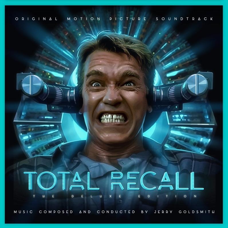 #9: Total Recall (Custom)