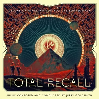 #10: Total Recall (Custom)