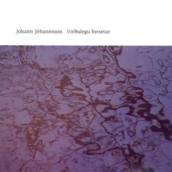 #3: Virðulegu Forsetar (Original)