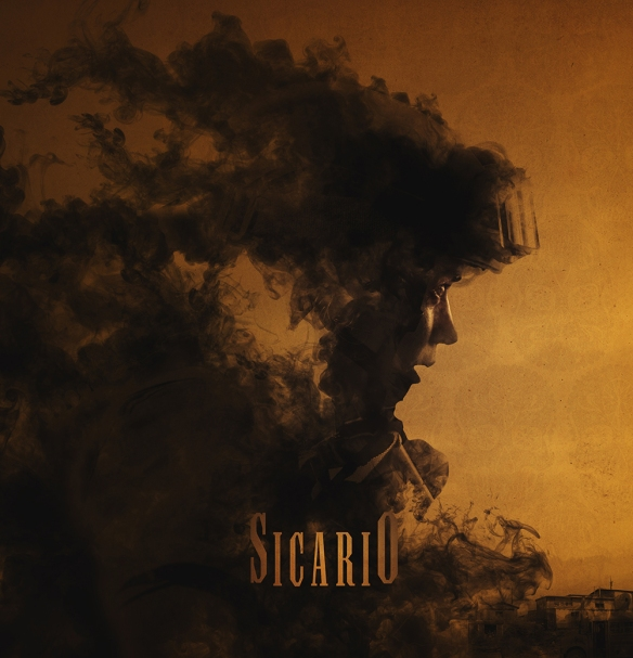 Sicario (Work-in-progress)