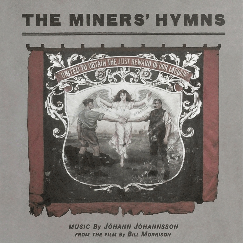 #22: The Miner's Hymns (Original)