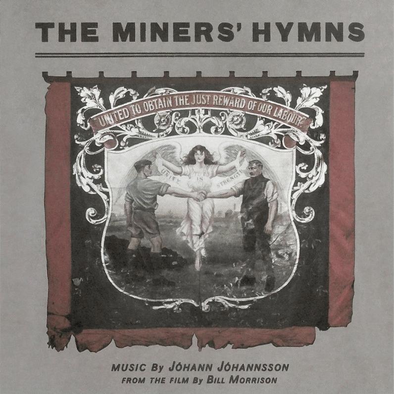 #22: The Miner's Hymns (Original)