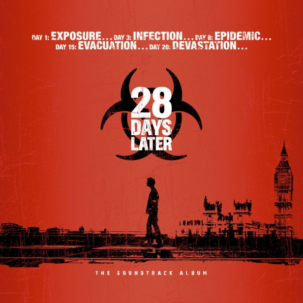 #1: 28 Days Later (Remake)