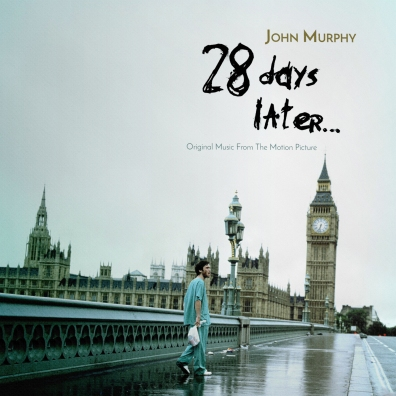 #4: 28 Days Later (Custom)