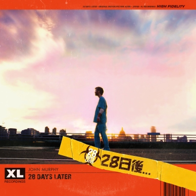 #6: 28 Days Later (Custom)