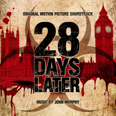 #3: 28 Days Later (Custom)