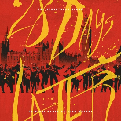 #5: 28 Days Later (Custom)