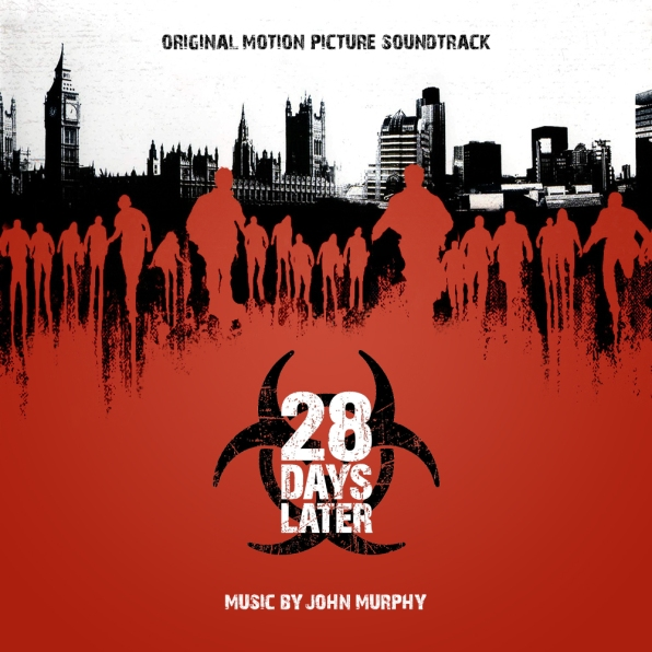 #2: 28 Days Later (Custom)