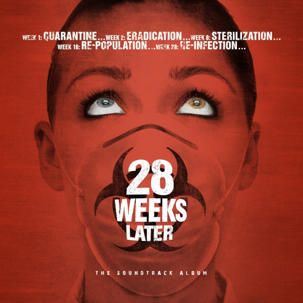 #9: 28 Weeks Later (Custom)