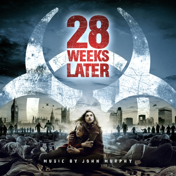 #11: 28 Weeks Later (Custom)