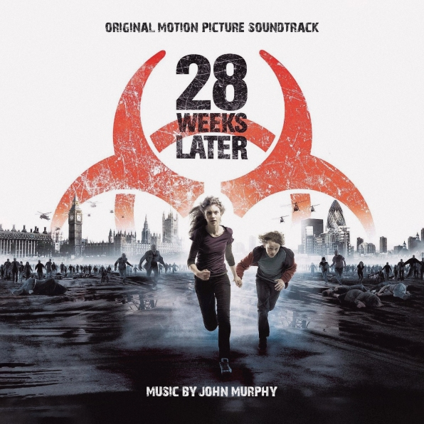 #10: 28 Weeks Later (Custom)