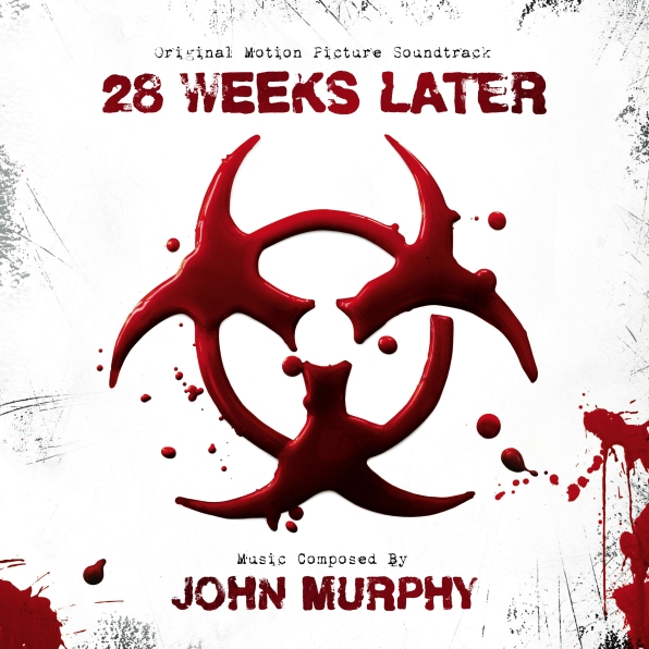 #12: 28 Weeks Later (Custom)