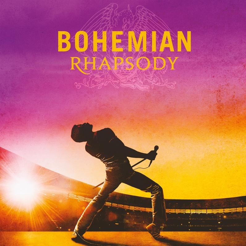 #1: Bohemian Rhapsody (Original)