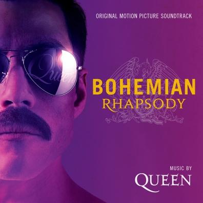 #2: Bohemian Rhapsody (Custom)