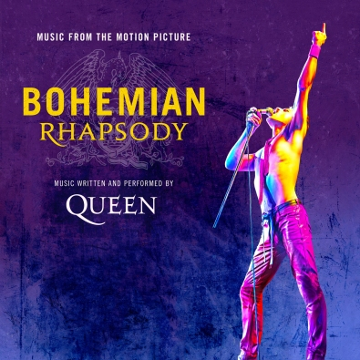 #3: Bohemian Rhapsody (Custom)