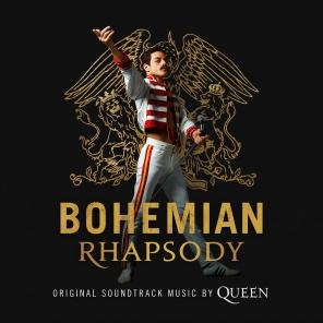 #4: Bohemian Rhapsody (Custom)
