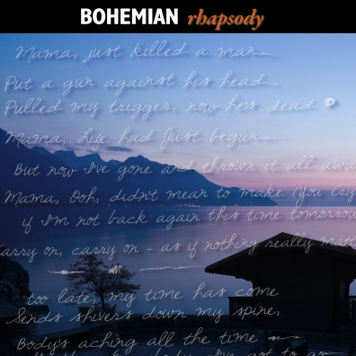 #46: Bohemian Rhapsody (Custom)