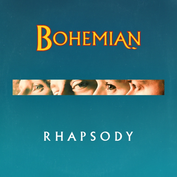 #40: Bohemian Rhapsody (Custom)