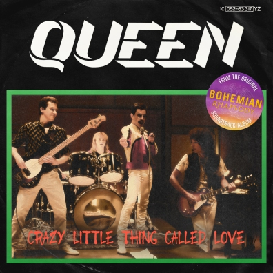 #21: Bohemian Rhapsody (Custom)