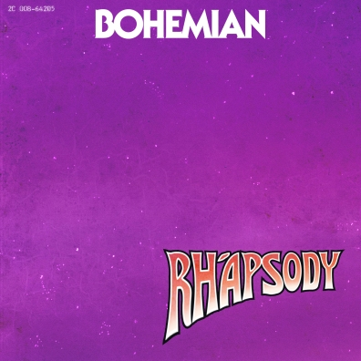 #25: Bohemian Rhapsody (Custom)