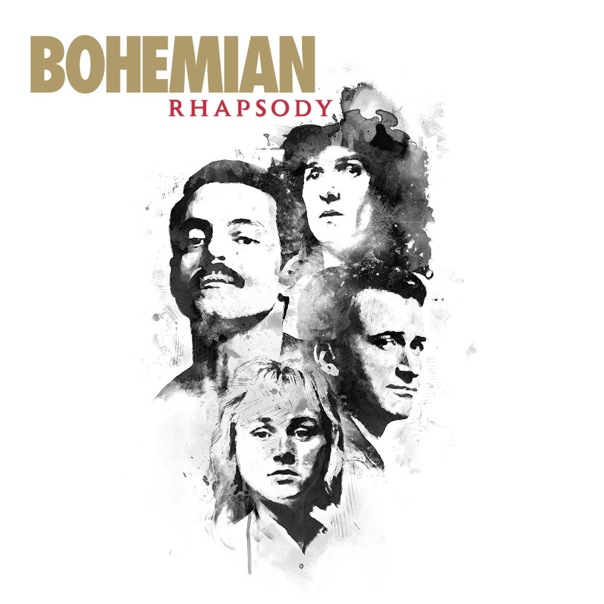 #52: Bohemian Rhapsody (Custom)