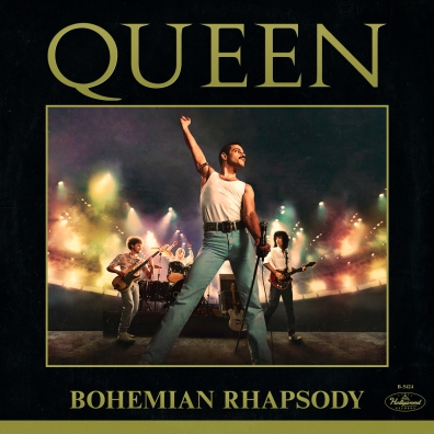 #33: Bohemian Rhapsody (Custom)