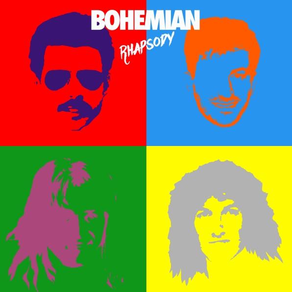 #29: Bohemian Rhapsody (Custom)