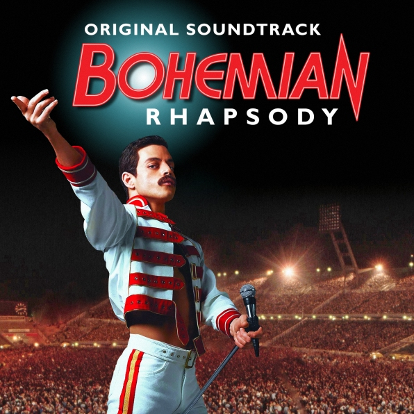#50: Bohemian Rhapsody (Custom)
