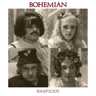 #32: Bohemian Rhapsody (Custom)