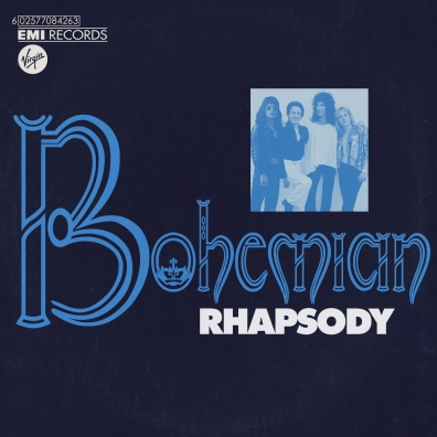 #11: Bohemian Rhapsody (Custom)