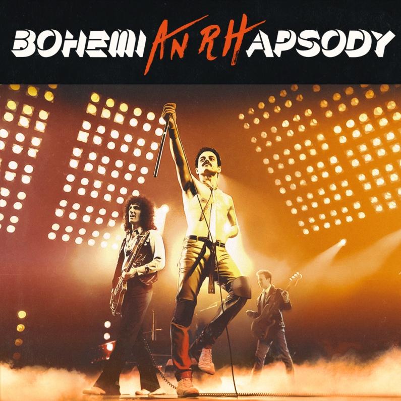 #19: Bohemian Rhapsody (Custom)