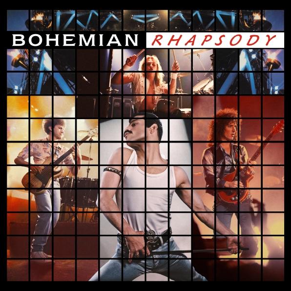 #39: Bohemian Rhapsody (Custom)