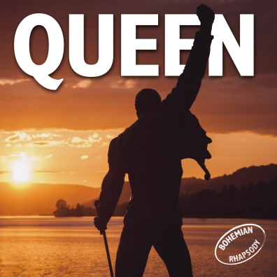 #44: Bohemian Rhapsody (Custom)