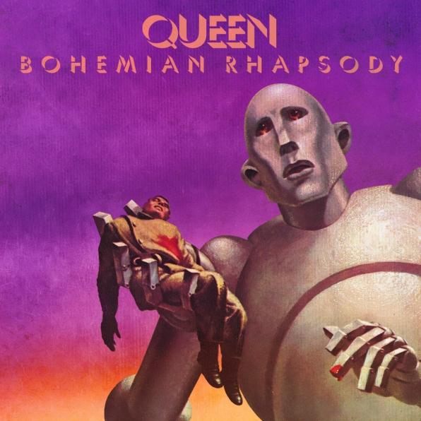 #17: Bohemian Rhapsody (Custom)