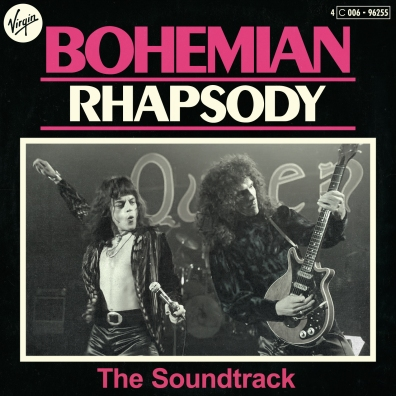 #12: Bohemian Rhapsody (Custom)