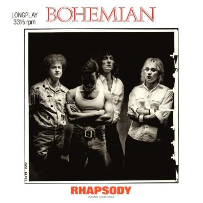 #35: Bohemian Rhapsody (Custom)