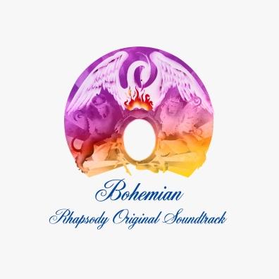 #13: Bohemian Rhapsody (Custom)