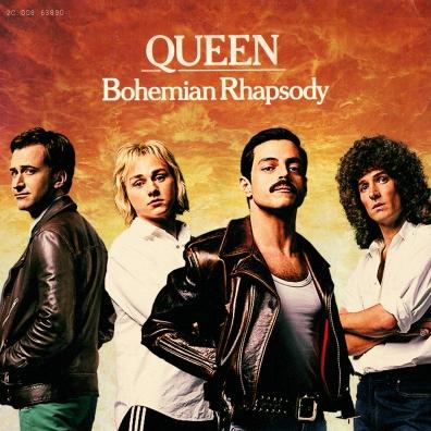 #23: Bohemian Rhapsody (Custom)