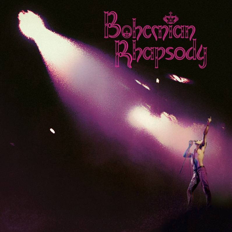 #8: Bohemian Rhapsody (Custom)