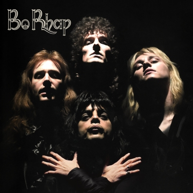 #10: Bohemian Rhapsody (Custom)