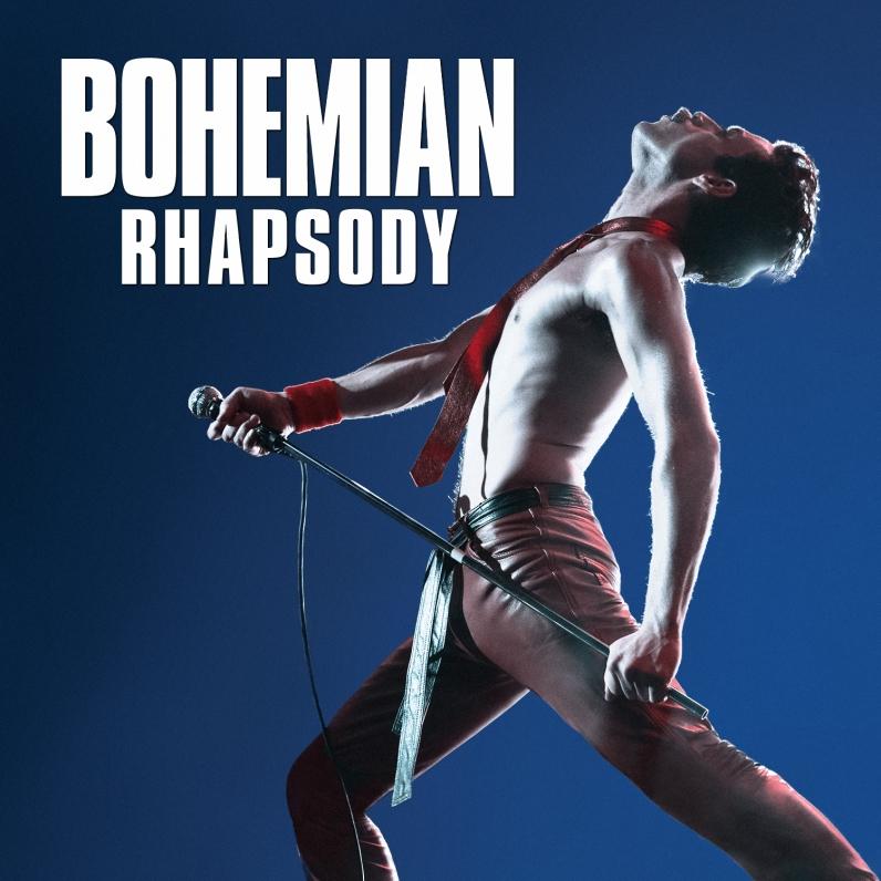 #49: Bohemian Rhapsody (Custom)