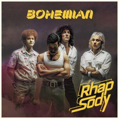 #22: Bohemian Rhapsody (Custom)