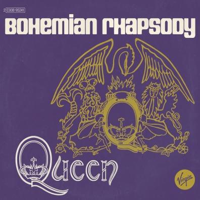 #9: Bohemian Rhapsody (Custom)