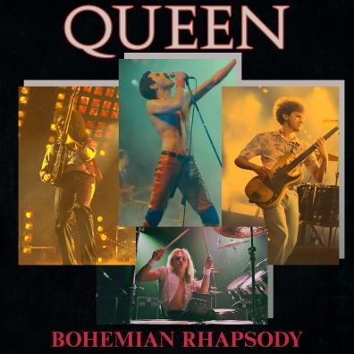 #34: Bohemian Rhapsody (Custom)