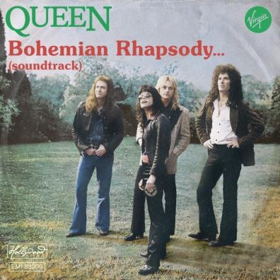 #14: Bohemian Rhapsody (Custom)