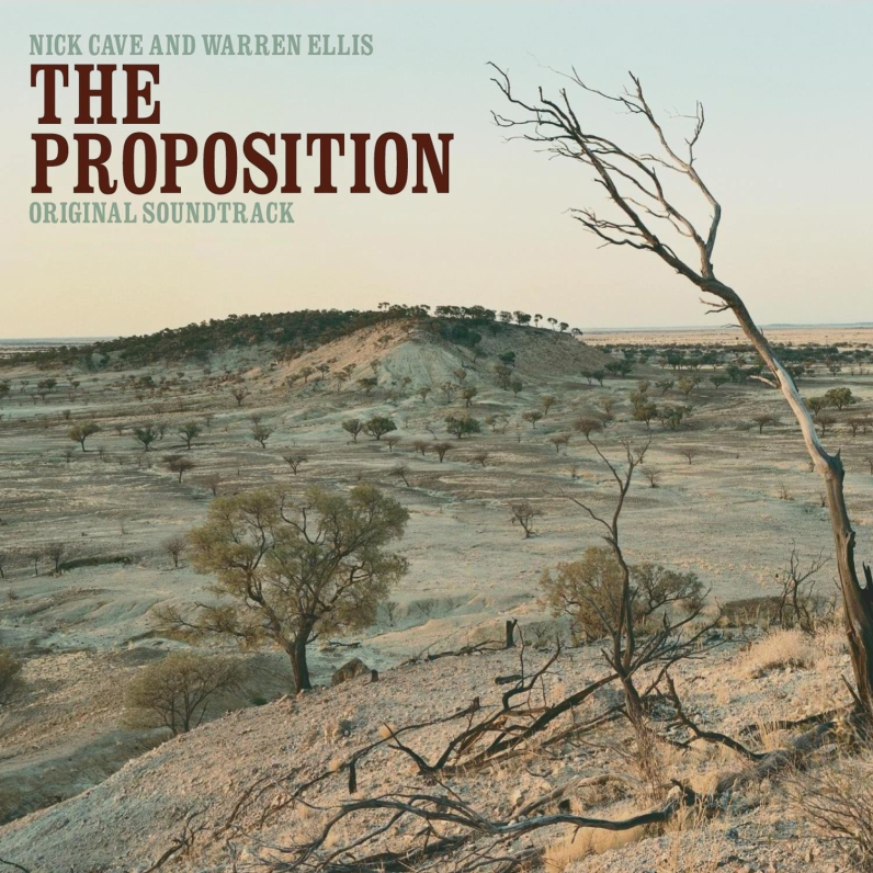 #1: The Proposition (Original)